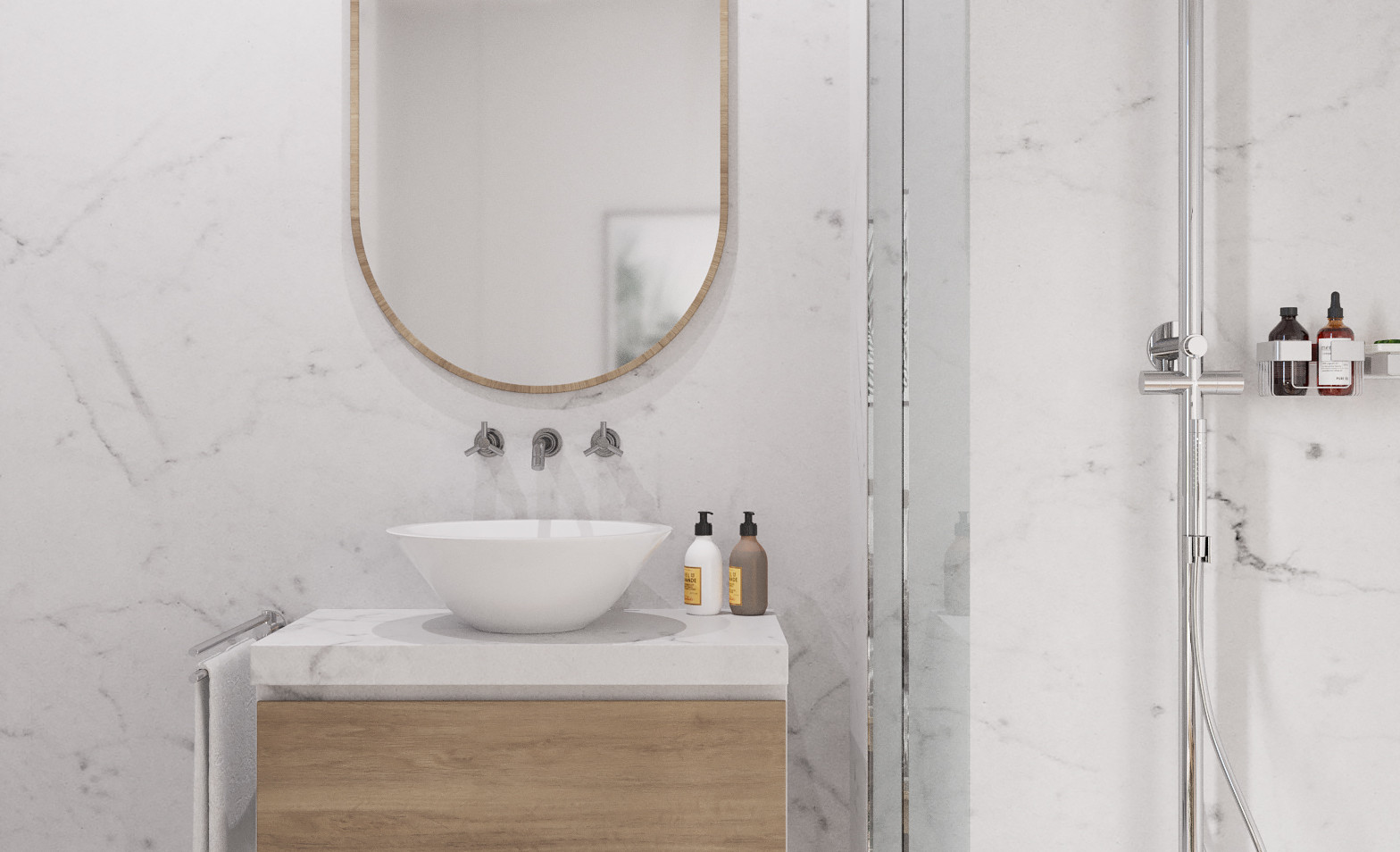 Villamoura_Ap 16_Bedroom 1_Bathroom