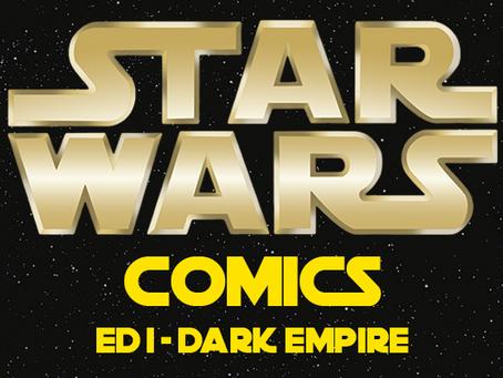 Star Wars Comics ed. 2 - Knights of The Old Republic