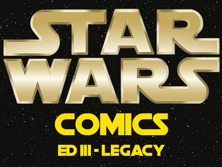 Star Wars Comics ed. 3 - Legacy