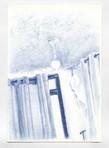 Untitled (Curtain)