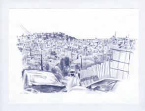 Untitled (Um ElFahem Street 2)