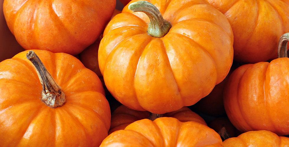 2# Pumpkin Spice