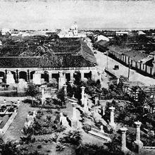 Granada Parque Jalteva