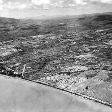 Granada vista aérea