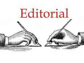 Editorial Octubre 2021