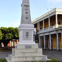 Granada Obelisco