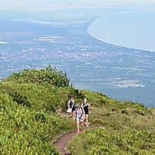 Mombacho Vista Lago