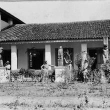 Granada Colegio Centroamérica ídolos