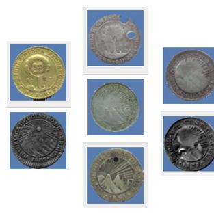 Monedas republicanas