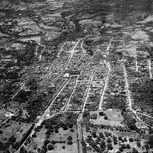 Granada vista área