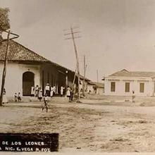 Granada Plaza de los Leones