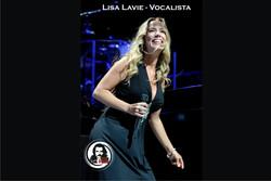 Lisa Lavie