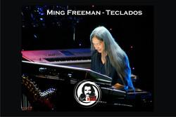 Ming Freeman