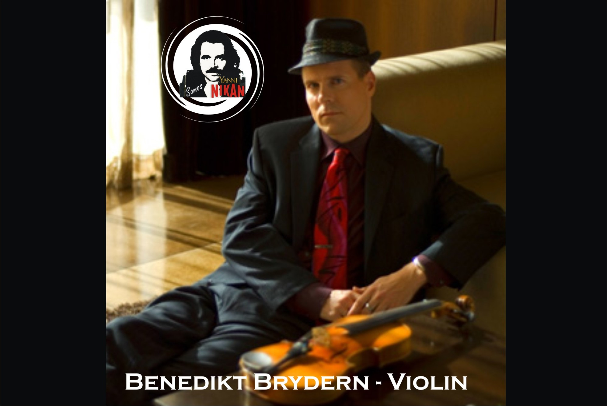 Benedikt Brydern