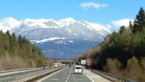 O que a estrada ensina ao Turismo?