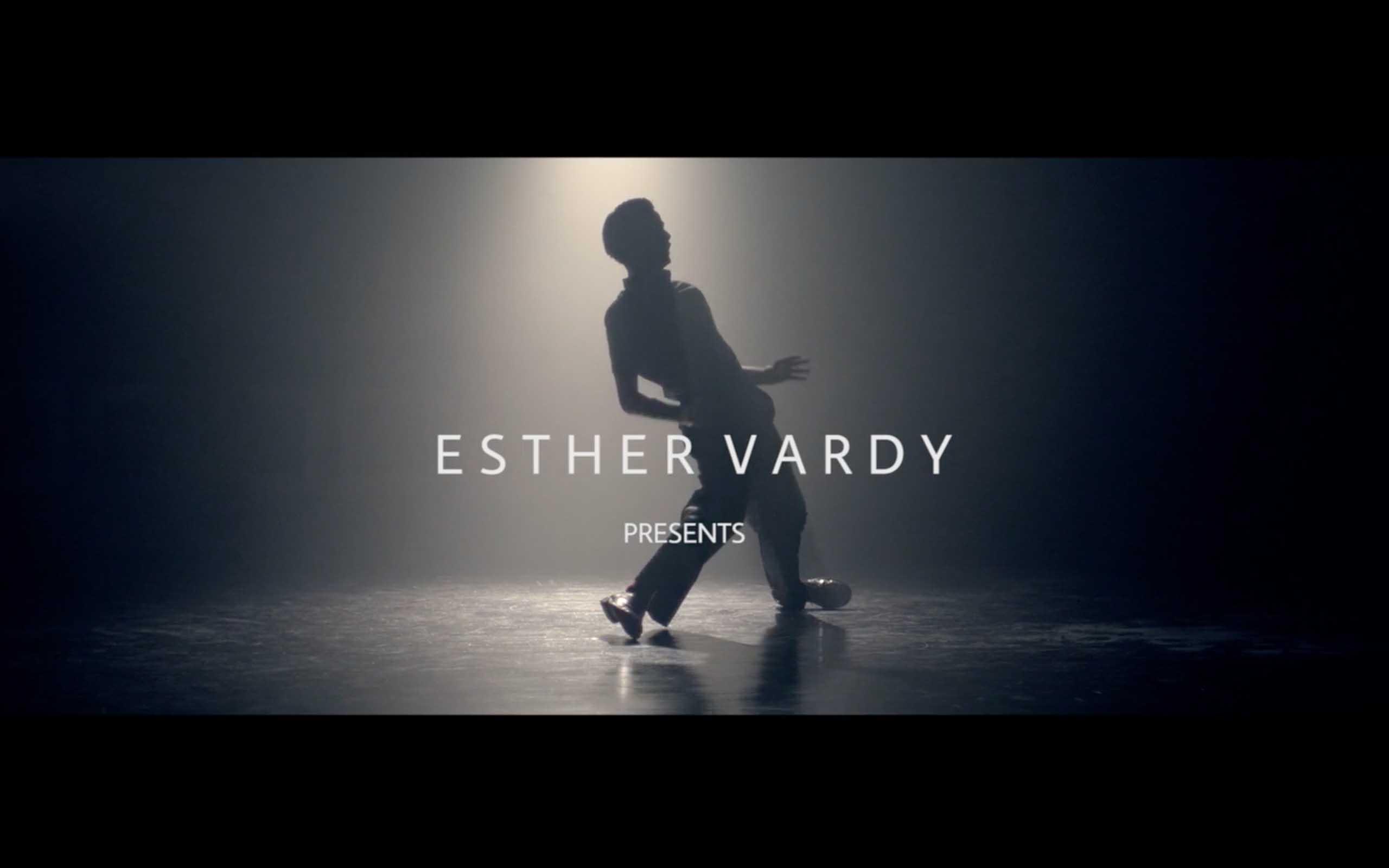 TEAM: ESTHER VARDY