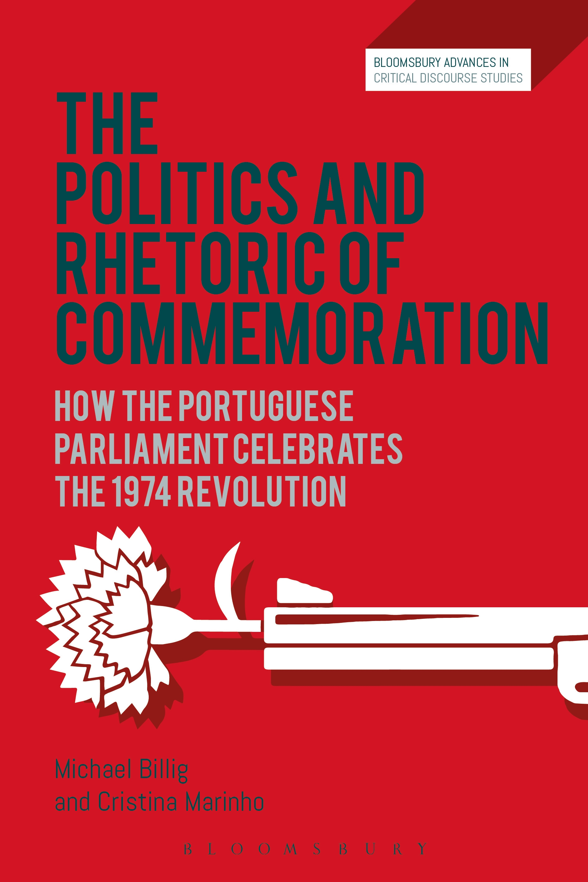 Politics of Rhetoric 9781474297745