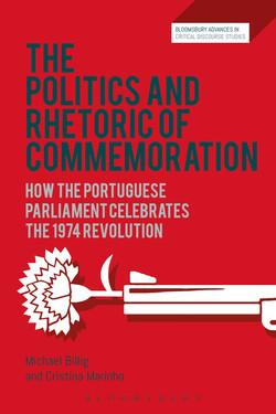 Politics of Rhetoric 9781474297745