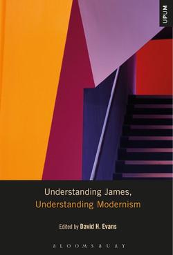 Understanding James 9781501302749