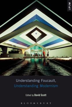 Understanding Foucault 9781628927726