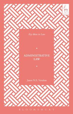Key Ideas Administrative 9781509910618