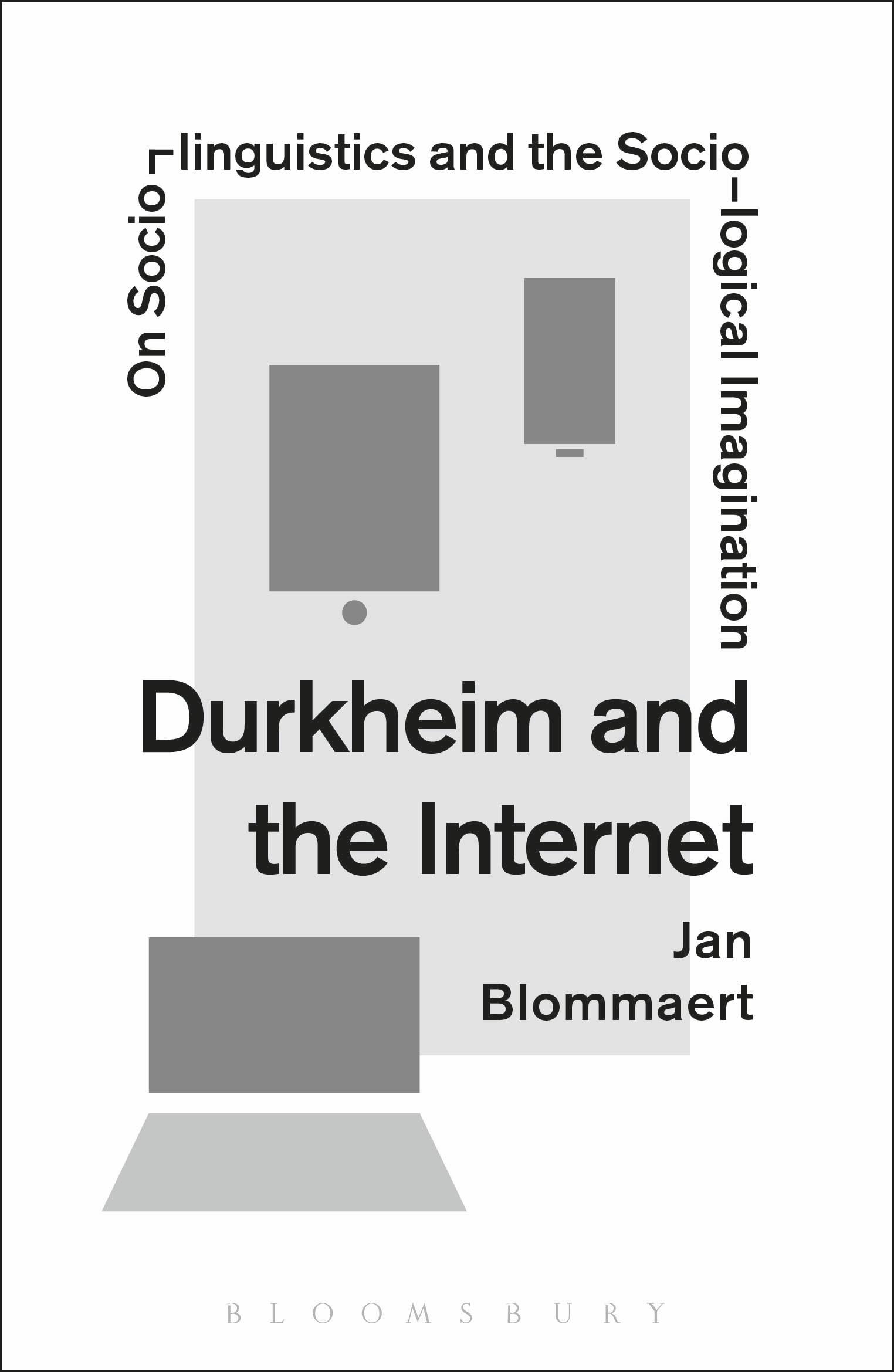 Durkheim 9781350055209