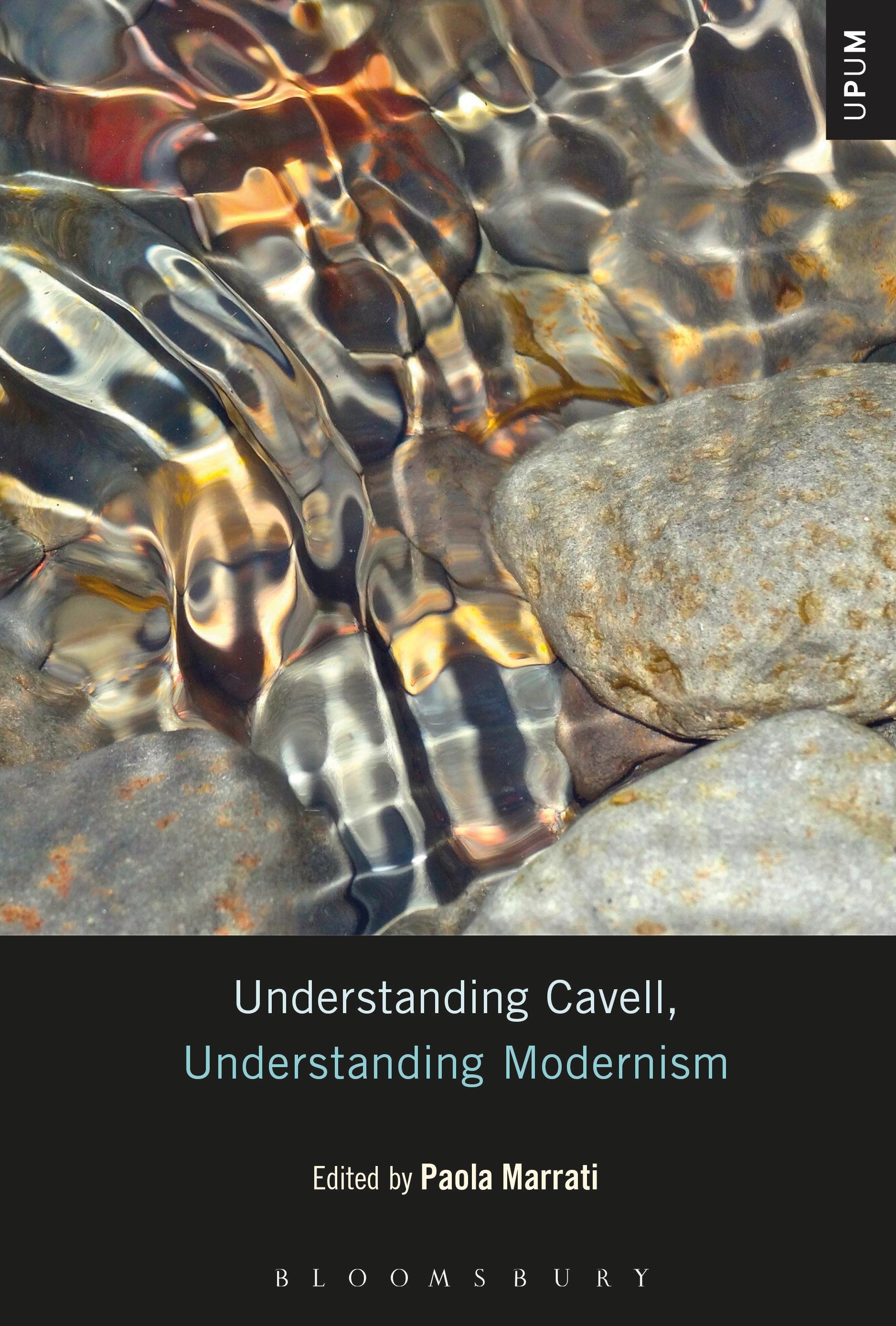 Understanding Cavell 9781501313660