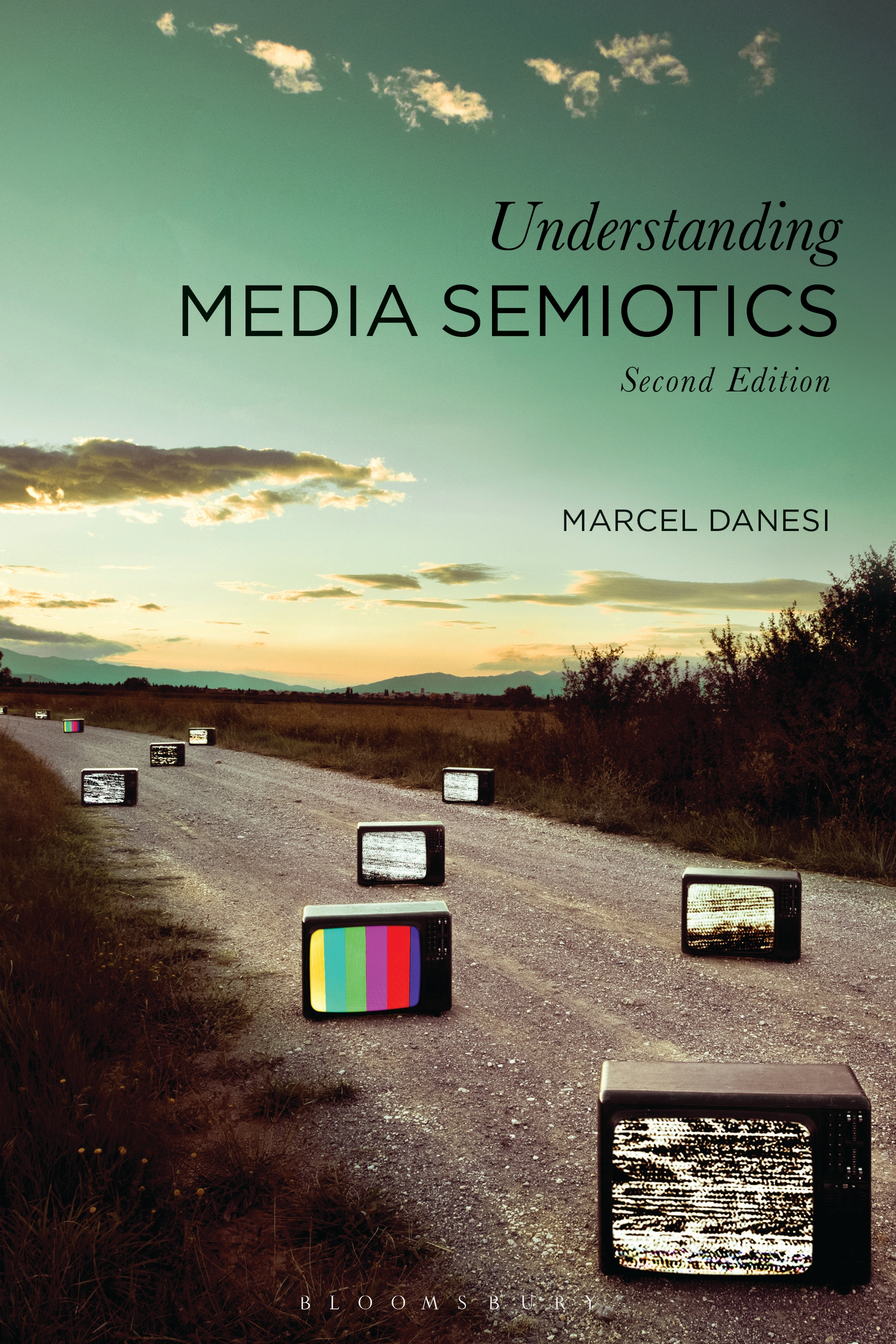 Understanding Media Semiotics 2nd ed 978