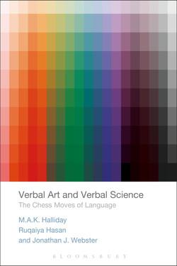 Verbal Art 9781350027459