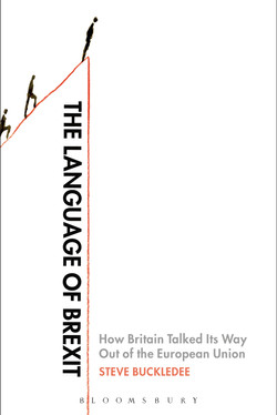 Language of Brexit 9781350047969