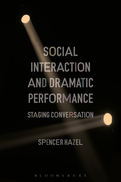 Social Interaction and Dramatic Performa