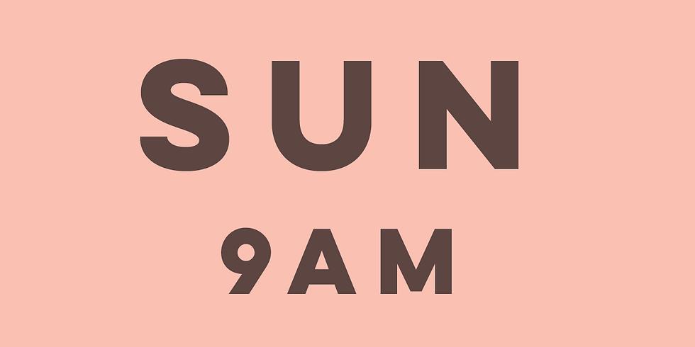 9am Mass Sunday 20th September 2020