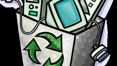 Using AI to aid Recycling (by Akash Pandya)