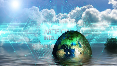 Climate Advocacy and Artificial Intelligence (by Om Desai)