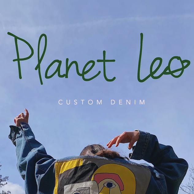 Planet Leo: Sustainability in Fashion