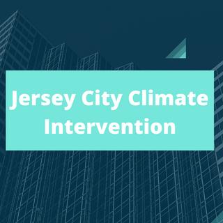 Jersey City Climate Intervention