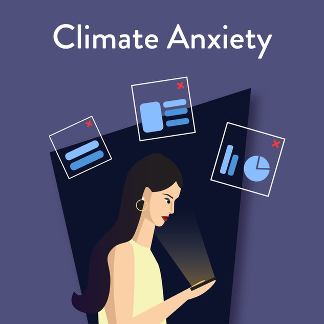 Climate Anxiety