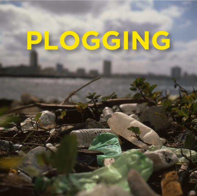 Plogging