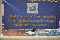 FAMILY & FRIENDS OF NWI