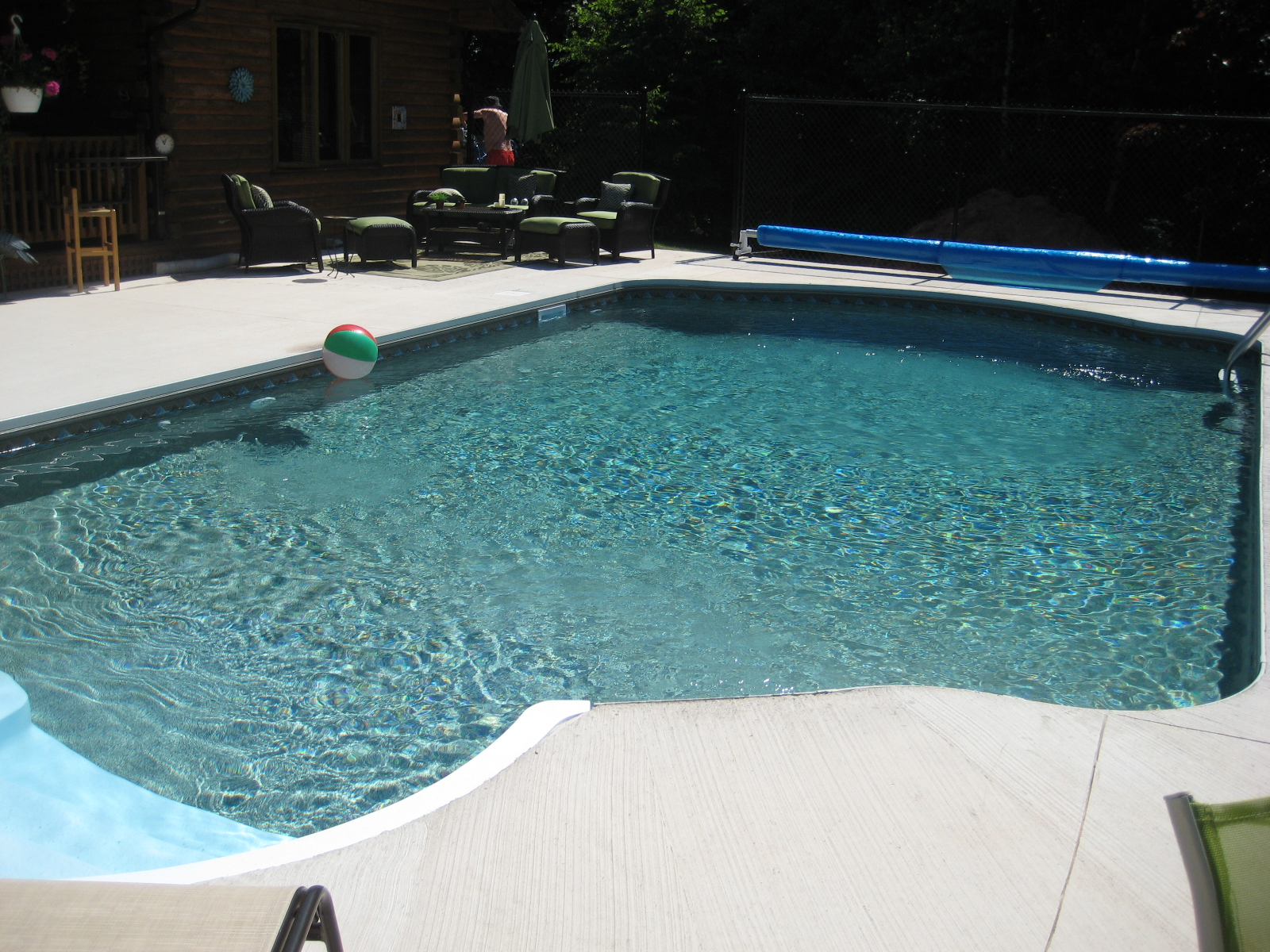 LIKELY POOL 048