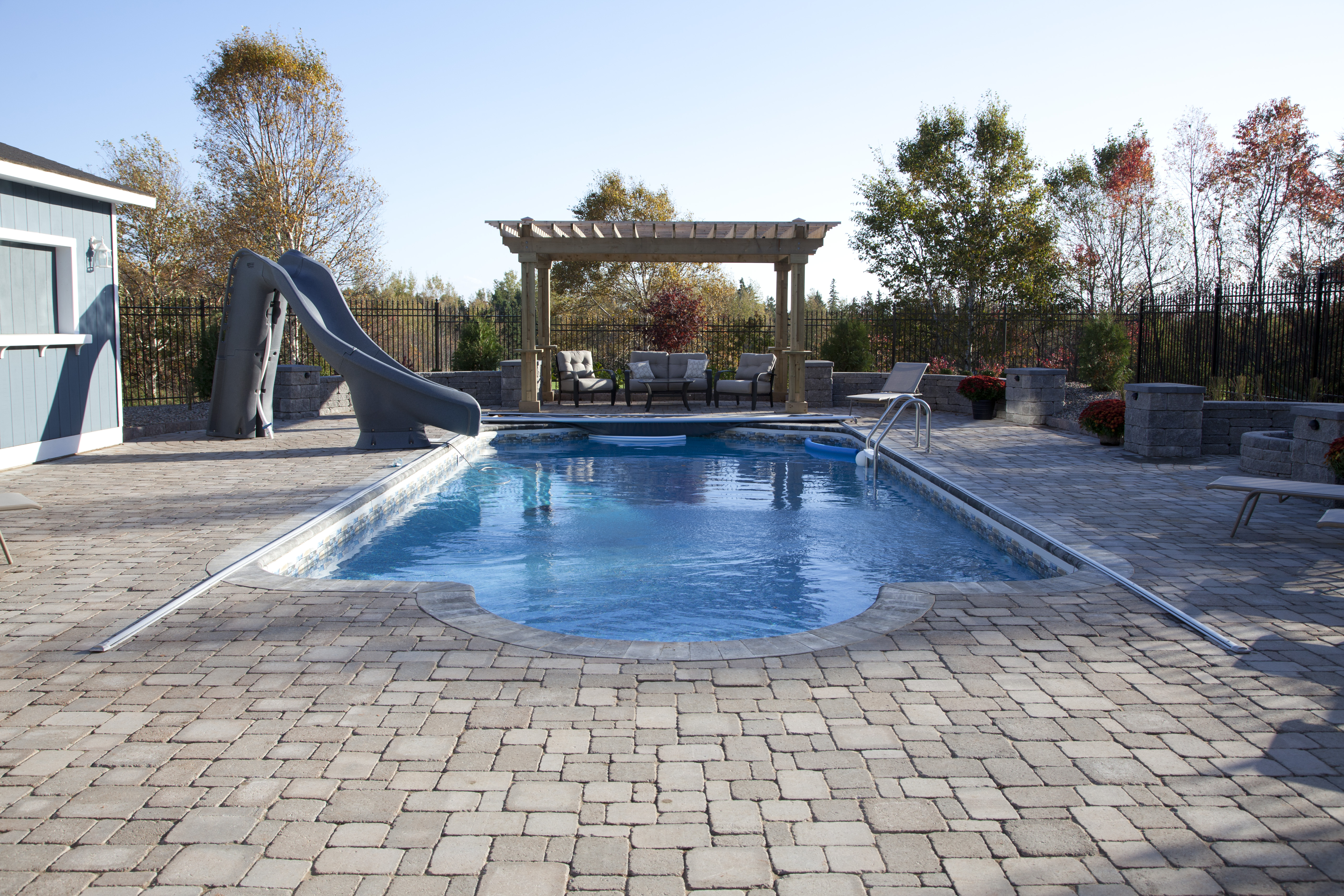 McCrea Pool Project - Charlottetown, PE (13)