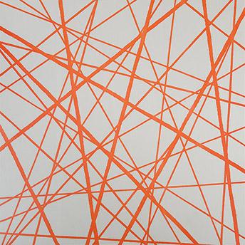 cannage-orange