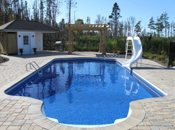 Richardson Pool Project - Prospect, NS (2)