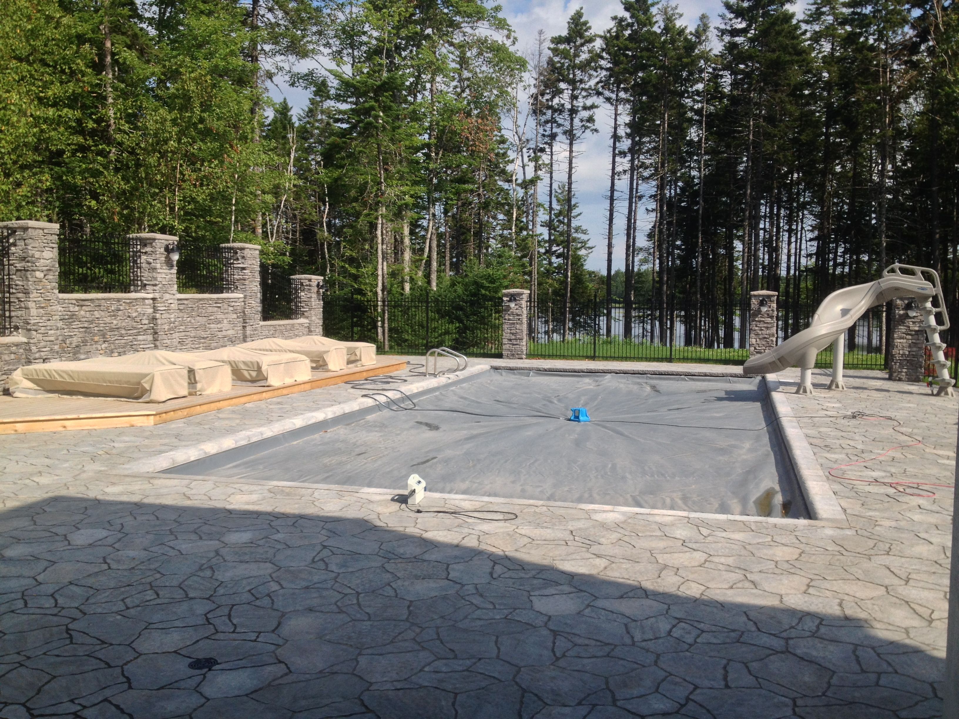 Johnston Pool Project - Hammonds Plains, NS (24)