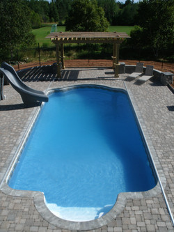 McCrea Pool Project - Charlottetown, PE (9)