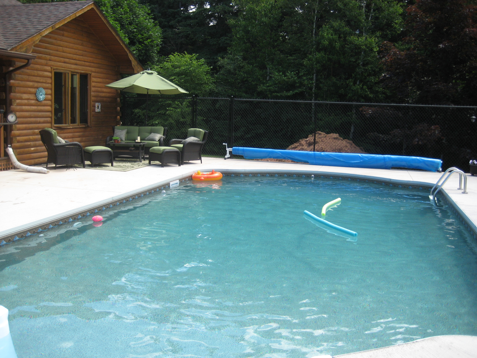 LIKELY POOL 049