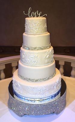 2017-03-11 ANSLEY'S WEDDING CAKE