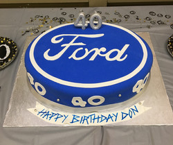2016-11-05 DON'S 40TH BIRTHDAY CAKE