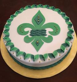 2017-04-15 FDL BIRTHDAY CAKE