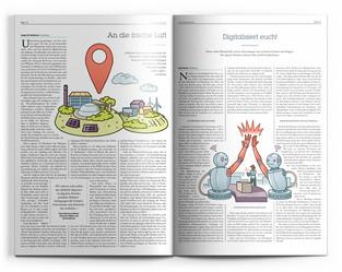 Handelsblatt | inpact Media